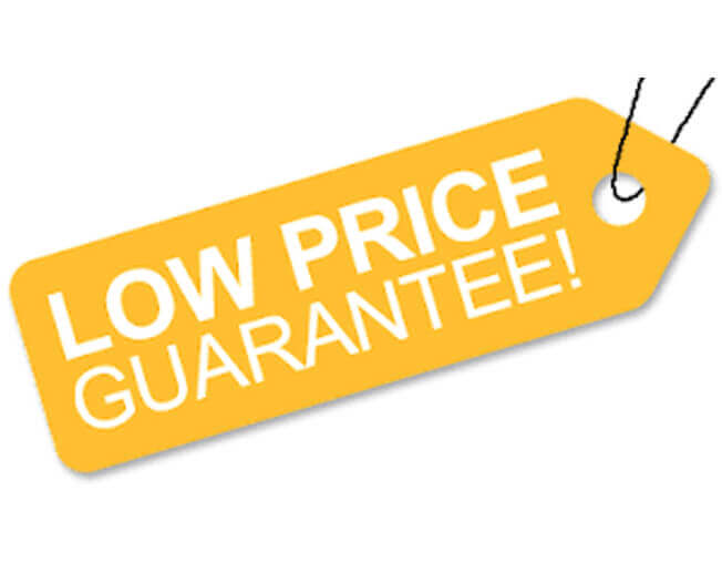 low price guarantee - Myhotelline