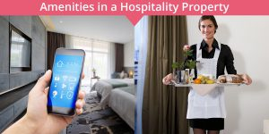 Provide Free WiFi with Traditional Amenities like Complimentary Breakfast