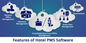 Features of Hotel PMS Software - MHL