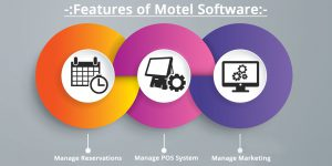 Features of Motel Software - MHL