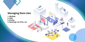 Data Management by PMS - MHL