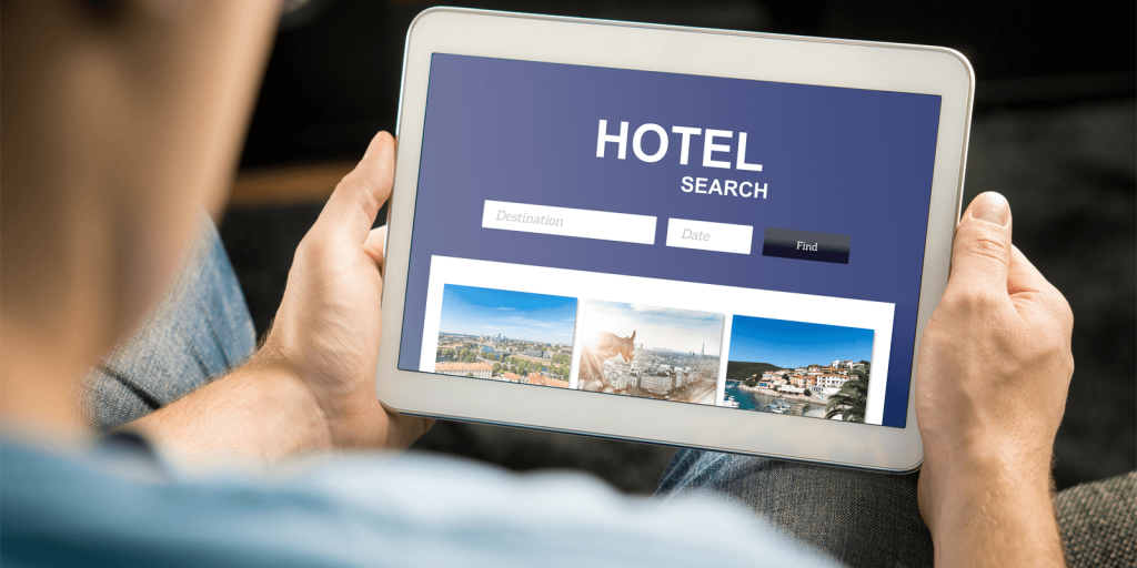 Integration with Web-Booking Engine - MHL
